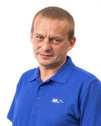 Marcin Wosman